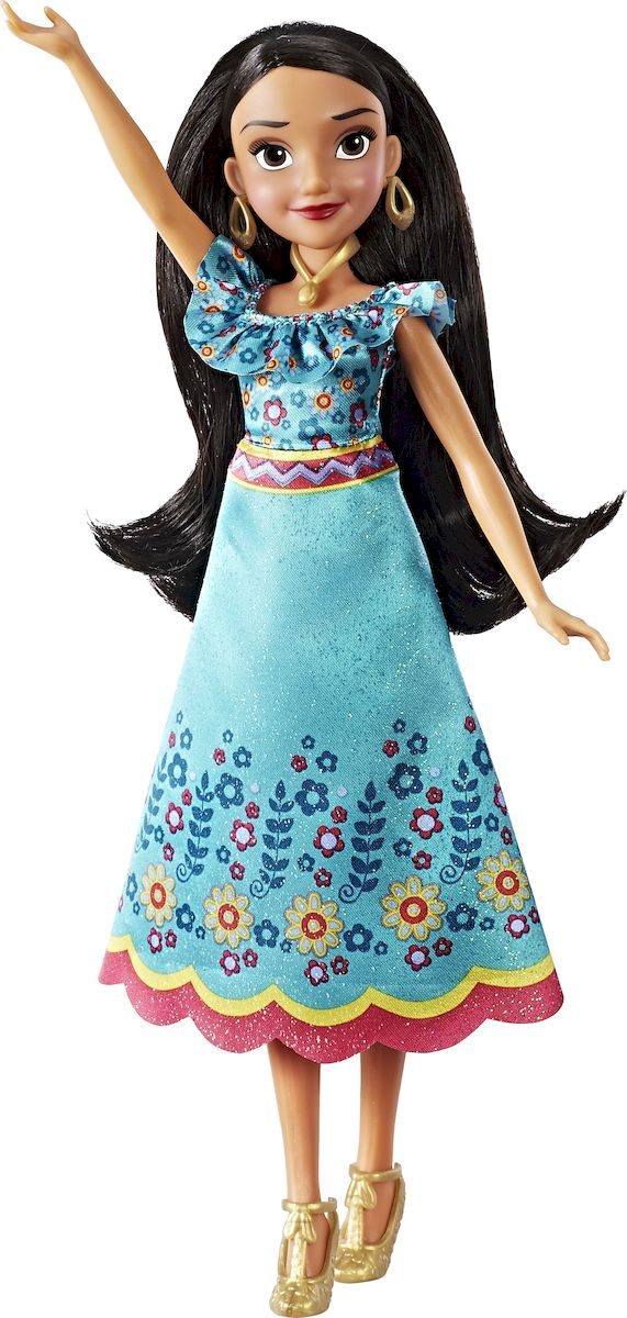 Disney Elena Of Avalor Кукла из Авалора