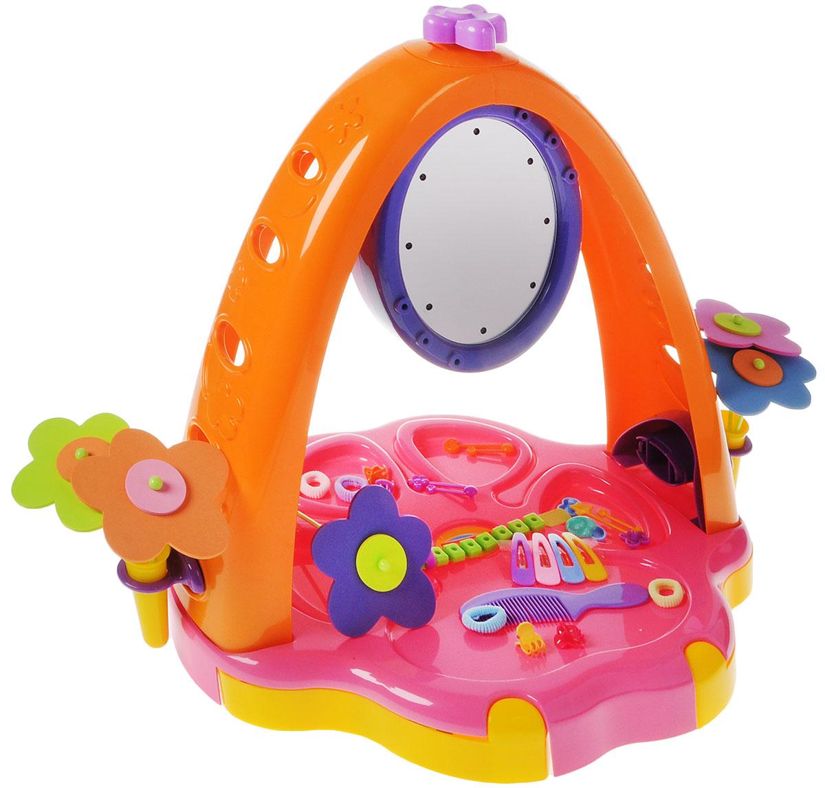 Полесье Игровой набор Юная принцесса, Сюжетно-ролевые игрушки  - купить со скидкой