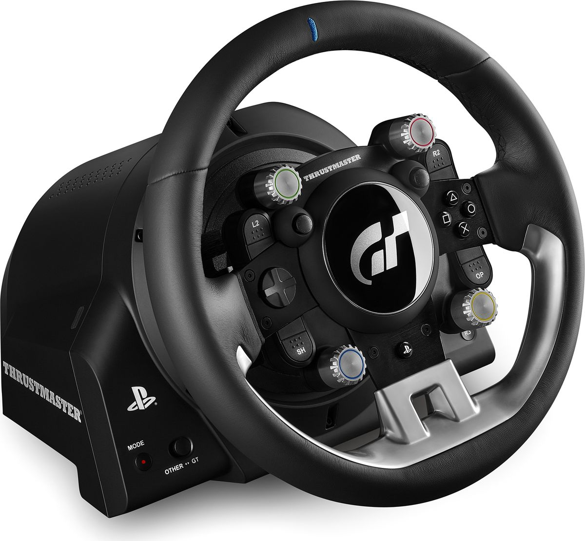 Thrustmaster T-GT EU Version руль для PS4 gran turismo 5 ps3