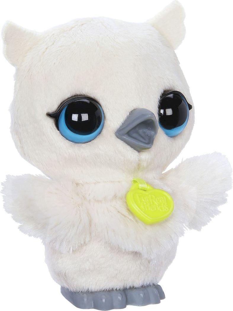 FurReal Friends Интерактивная игрушка Сова - Интерактивные игрушки