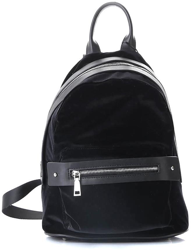 Рюкзак женский Vitacci, цвет: черный. Y0138
