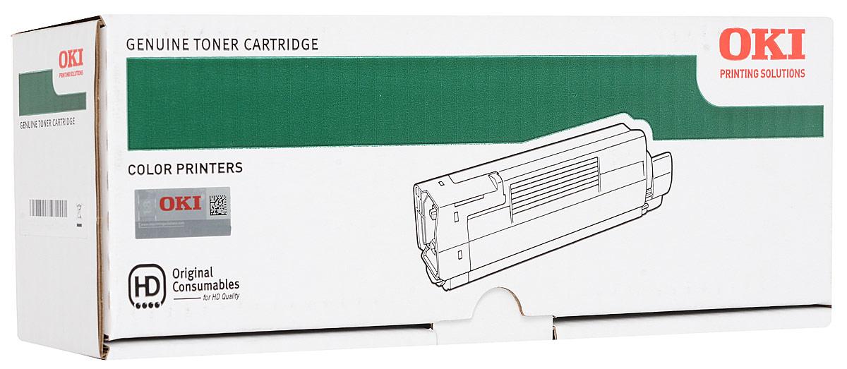 Oki 46507517, Yellow тонер-картридж для C612 6K46507517Тонер-картридж Oki 46507517 для принтера Oki C612. Картриджи фирмы Oki надежны и просты в использовании, обладают высокой продуктивностью и способны экономить ваше время. Оригинальные расходные материалы Oki разрабатываются специально для совместной работы с оборудованием Oki Printing Solutions, обеспечивая заявленные характеристики по качеству и ресурсам этого оборудования.