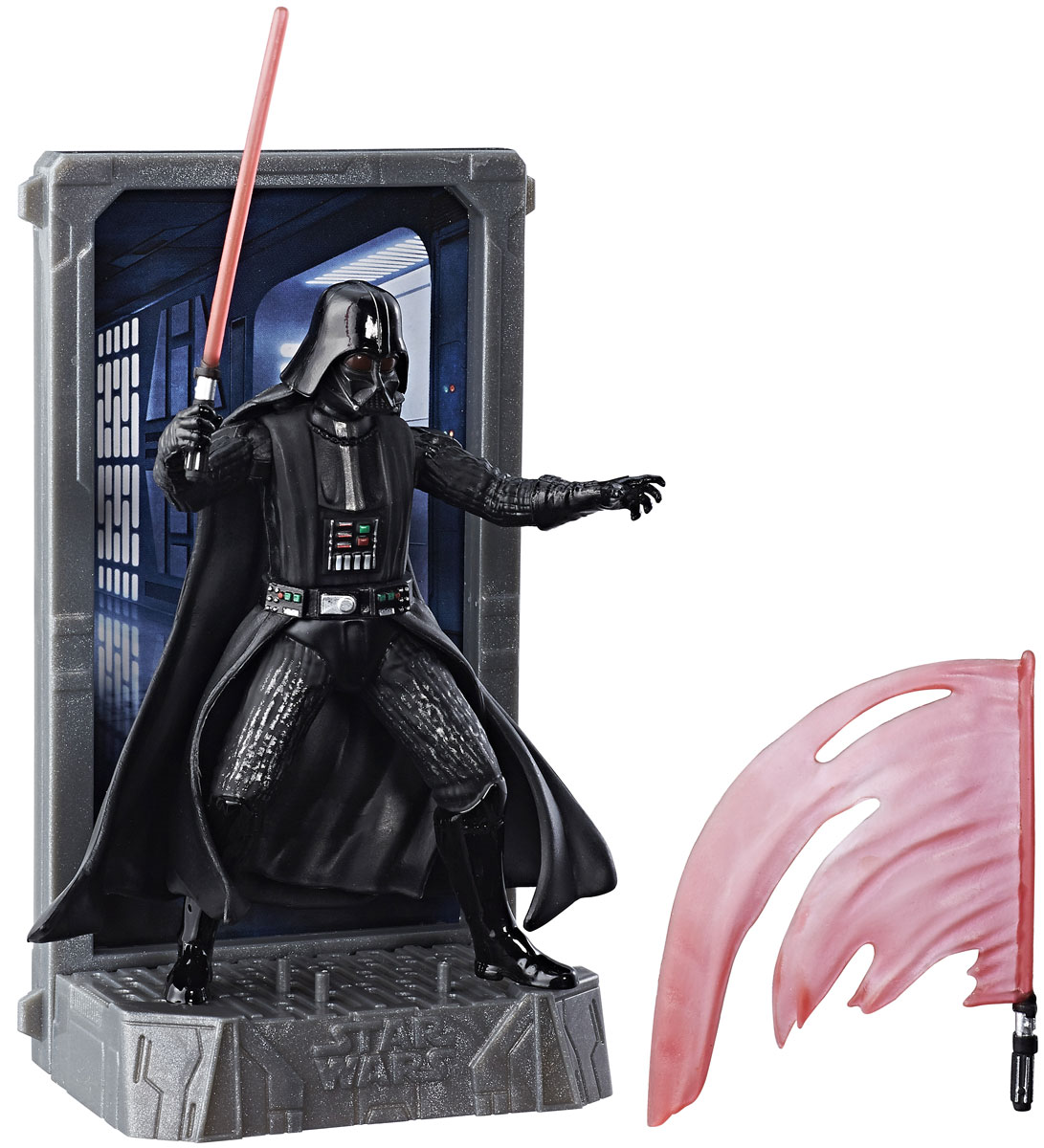 Star Wars Фигурка Black Series Darth Vader интернет магазин black star одежда