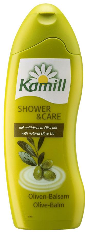 Kamill Гель для душа Оливки, 250 мл26950292Линия гелей для душа Kamill балует кожу натуральными экстрактами растений и нежными ароматами. Выберите свой любимый аромат. Все гели прекрасно пенятся, легко наносятся на кожу и хорошо смываются, оставляя ощущуение свежести и чистоты. Гели для душа Kamill отличаются превосходным качеством и широчайшей линейкой совремееных ароматов. Немецкое качество по доступной цене. Прекрасно ухаживают за кожей тела, содержат вещества для увлажнения кожи. Гель содержит оливковое масло, которое идеально подходит для смягчения и придания бархатистости сухой коже. Масло содержит много жирных кислот, которые помогают восстановить жировой баланс кожи, а также антиоксидантов, которые защищают кожу и делают ее бархатистой. Препятствует потере клетками влаги, не забивает поры кожи