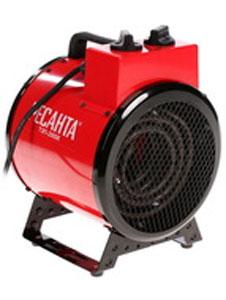 Тепловая пушка Ресанта ТЭП-2000КТЭП-2000КЭлектрическая тепловая пушка Ресанта ТЭП-2000 применяется для обогрева небольших жилых помещений. Быстрый обогрев осуществляется за счет вентилятора и нагревательного элемента, выполненного из высококачественной нержавеющей стали. Защита от перегрева - для безопасной эксплуатации и исправной работы пушки в течение всего срока службы. Для удобства пользованияпредусмотрены регуляторы температуры и мощности.