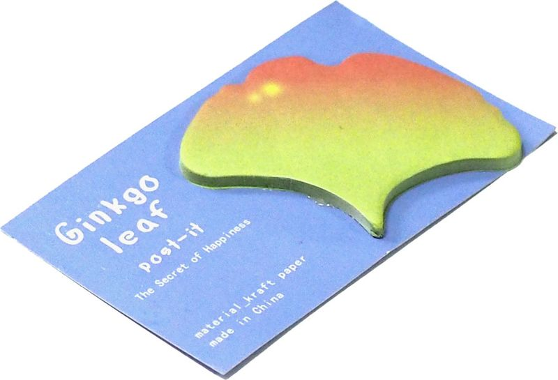 Карамба Набор стикеров Лето 3 20 шт000519Стикер выполнен в виде листочков.