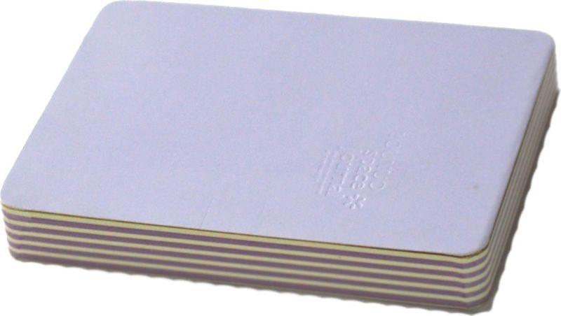 Карамба Блокнот цвет сиреневый 160 листов003222Яркий блокнот Карамба - незаменимый атрибут современного человека, необходимый для рабочих и повседневных записей в офисе и дома.Блокнот содержит 160 листов.Блокнот станет достойным аксессуаром среди ваших канцелярских принадлежностей. Такой блокнот пригодится как для деловых людей, так и для любителей записывать свои мысли, писать мемуары или делать наброски новых стихотворений.