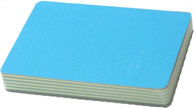 Карамба Блокнот цвет голубой 160 листов003223