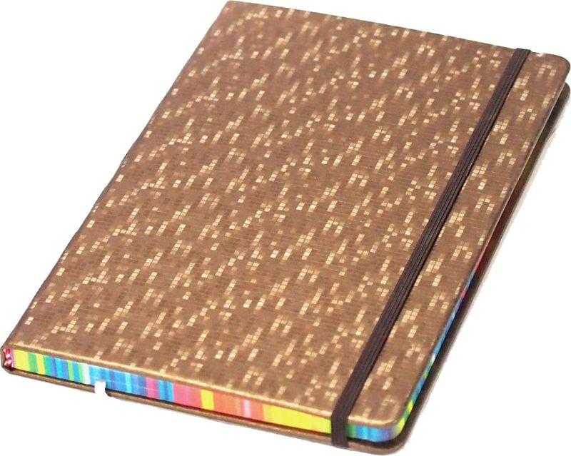 Карамба Блокнот Колор цвет шоколадный 80 листов в линейку блокнот любовное послание 80 листов
