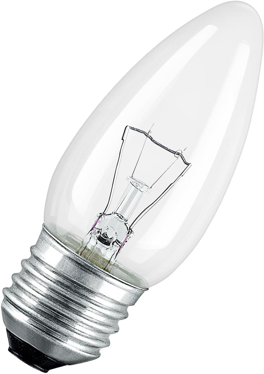 Лампа накаливания Osram Classic B CL 60W E27 40083216659734008321665973Светодиодные энергосберегающие лампы потребляют на 70% меньше электроэнергии, что не только экономит деньги, но и снижает нагрузку на проводку. Свет, который излучают светодиодные светильники, не раздражает глаза и может быть разным по интенсивности и световой температуре. Они легко монтируются в стены и потолки, в том числе и в натяжные. Разнообразный дизайн позволяет подобрать светодиодные лампы для любого пространства.
