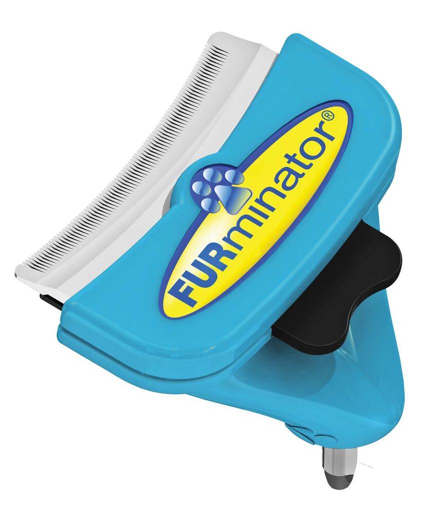 Насадка  фурминатор для собак средних пород  FURminator , без ручки, длина лезвия 7 см