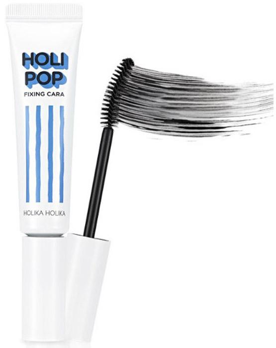 Holika Holika ПодкручивающаятушьHolipop Cara,7мл ночная маска holika holika honey sleeping pack canola объем 90 мл
