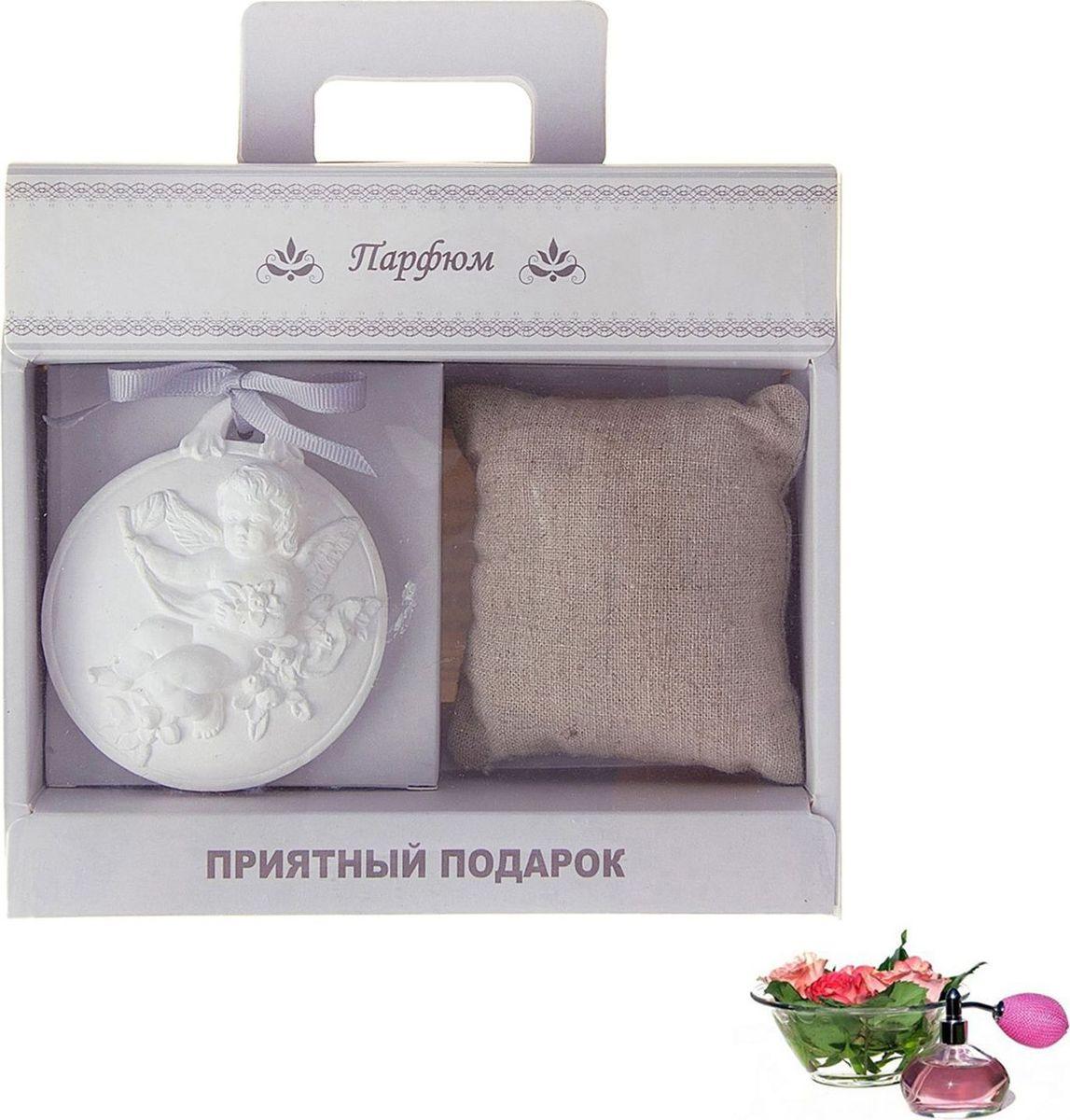 Подарочный ароманабор