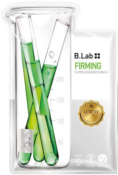 Beauugreen Тканевая маска для лица Супер восстановление кожи B.Lab, 25 мл830965Тканевая маска для лица Супер Восстановление кожи B.Lab обогащена аденозином, коллагеном и аллантоином. Аденозин, как известно, является очень эффективным средством для борьбы с морщинами. Коллаген - восстанавливает клетки, возвращает коже упругость, предупреждает появление воспалений, оберегает от внешних воздействий, выравнивает текстуру и тон кожи, стимулирует процессы регенерации.Аллантоин - по своим антиоксидантным свойствам не уступает витамину С. Смягчает кожу, интенсивно увлажняет, способствует сужению пор и нормализации выработки кожного сала, обладает противовоспалительными свойствами, успокаивает раздраженную кожу.Тканевая премиум основа изготовлена из Купра-нитей - самого благородного, качественного и дорогого волокна на основе 100% хлопковой целлюлозы. Волокно очень тонкое и гладкое. Купра - ткань ведет себя, как шелковая: хорошо удерживает влагу, прекрасно дышит, приятна в жару и согревает в холод. Благодаря трехмерной структуре материала Cupra, маска идеально адаптируется к любой форме лица, плотно прилипает ко всей поверхности, тем самым увеличивая глубокое проникновение и впитывание активных ингредиентов.