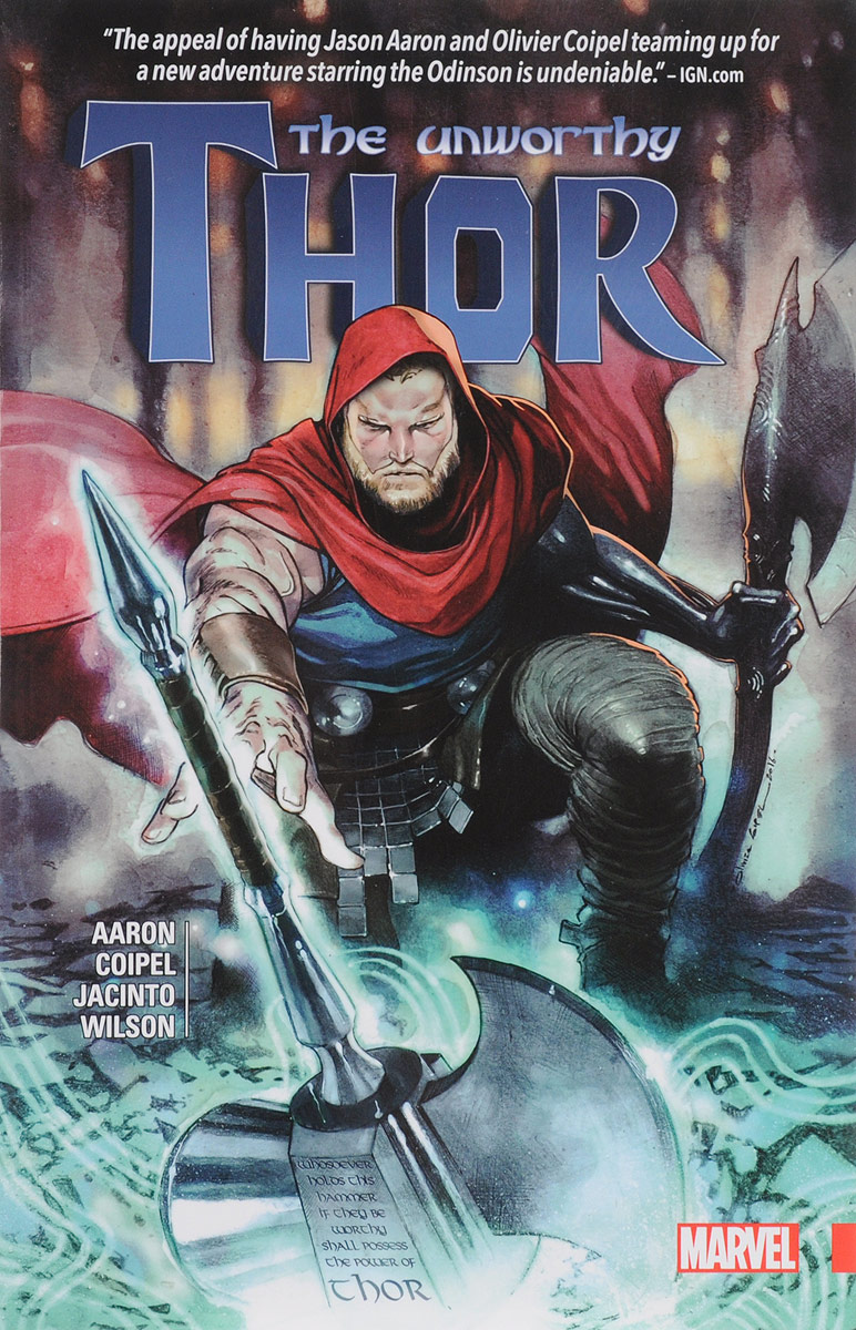 The Unworthy Thor эжен сю the blacksmith s hammer or the peasant code a tale of the grand monarch