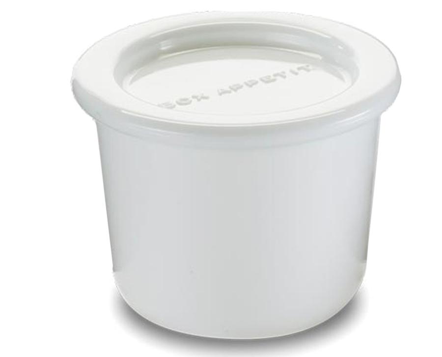Контейнер пищевой Black+Blum Sauce Pot, 6 x 6 x 5 смBAP-SP001Этот небольшой контейнер отлично поместится в ланч-бокс и является частью линейки контейнеров и ланч-боксов бренда black + blum, специально разработанных, чтобы их размер и форма отвечали всем необходимым требованиям. Надёжная закручивающаяся крышка полностью герметична. Контейнер подойдёт для любого соуса.