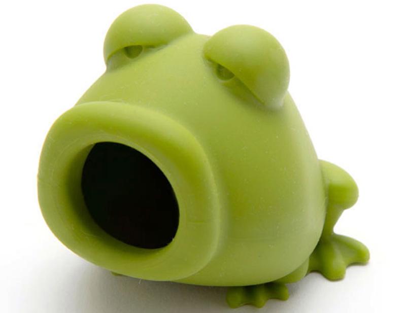 Отделитель яичного желтка Peleg Design YolkFrogPE803