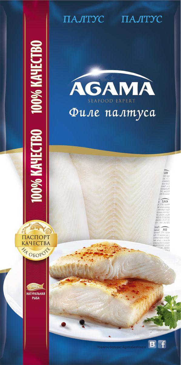 Agama Палтус филе, 400 г70062720Не многие знают, что вкус палтуса может быть очень разным, и зависит это от его среды обитания. Самый ценный вид этой рыбы водится в холодных и кристально-чистых водах Северной Атлантики, поэтому для Agama мы выбираем палтус, выловленный только у берегов Гренландии. Мы с уверенностью можем гарантировать превосходное качество и несравненный вкус!