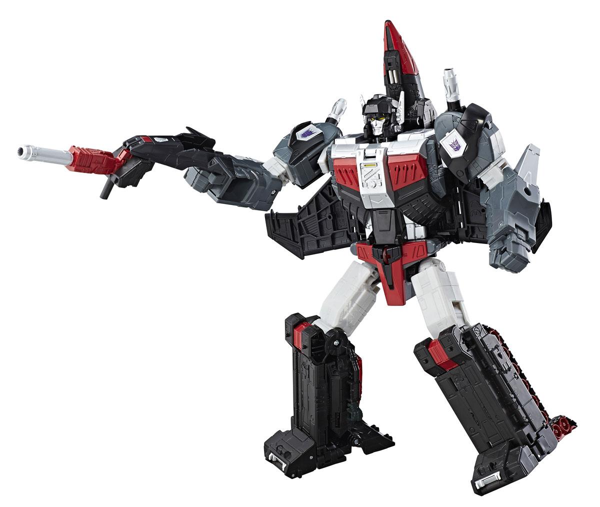 Transformers Трансформер Ominus & Sky Shadow - Фигурки