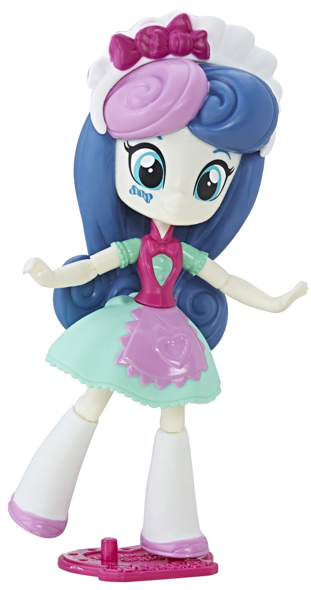 My Little Pony Equestria Girls Мини-кукла Sweetie Drops куклы shibajuku girl shibajuku girls кукла 15см намика