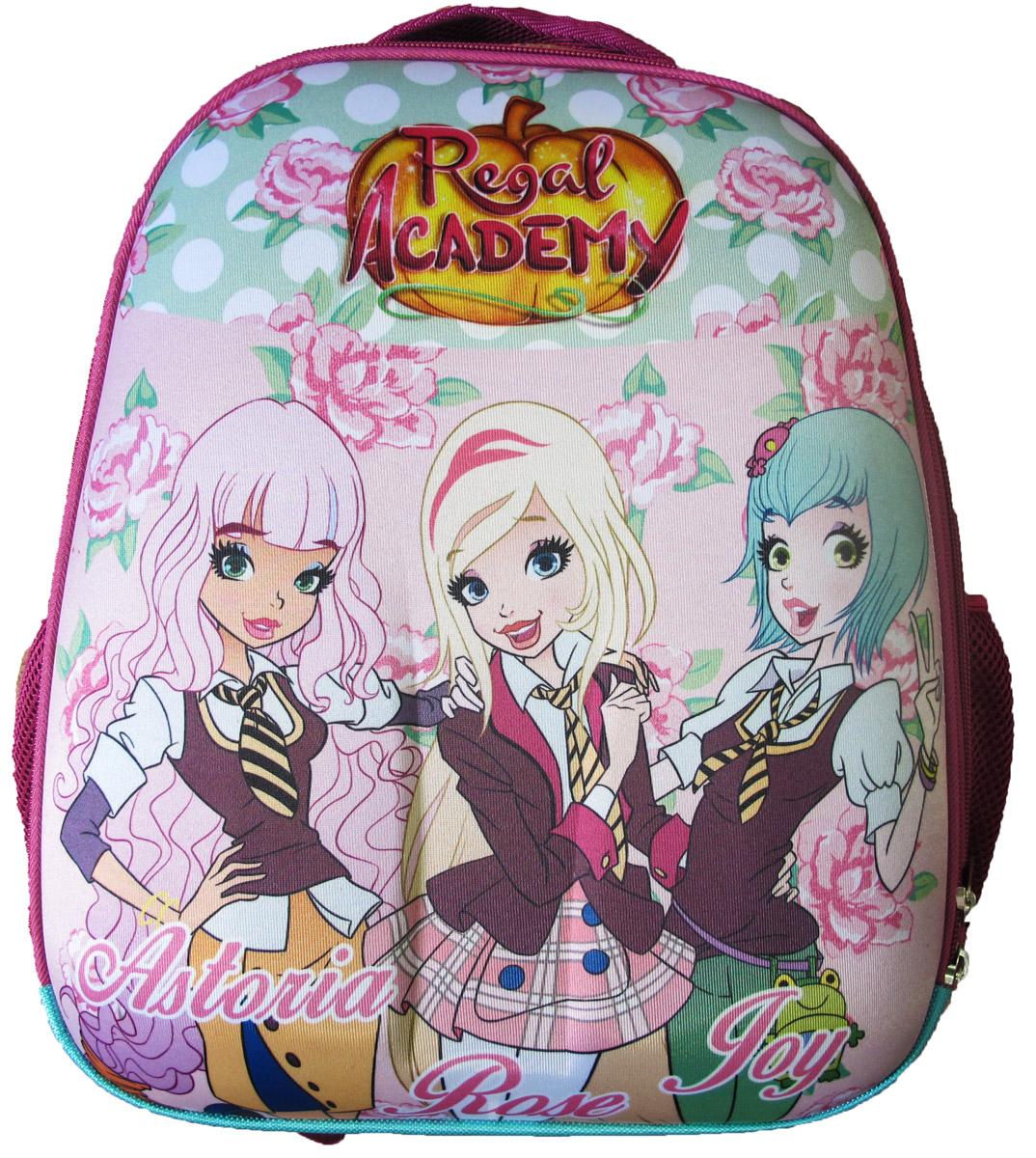 Centrum Рюкзак Regal Academy regal academy reg00300 королевская академия кукла джой 30 см
