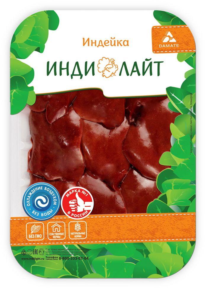 Индилайт Печень индейки, охлажденная, 700 г162Требует тепловой кулинарной обработки. Постное, диетическое, большое содержание витаминов и минералов. Высокое содержание белка. Гипоаллергенное.