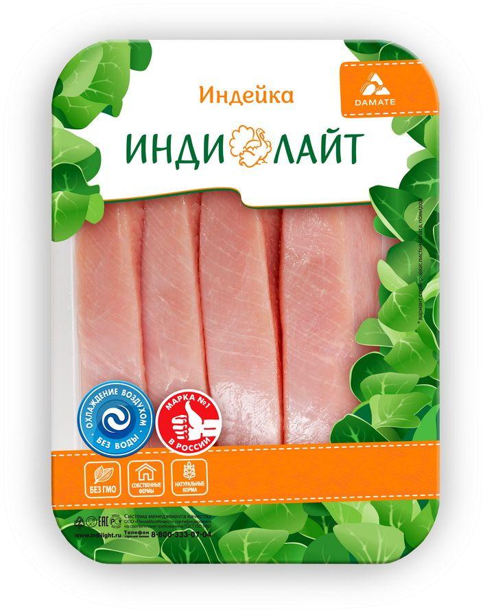 Индилайт Стейк из грудки, охлажденный 700 г289Требует тепловой кулинарной обработки. Постное, диетическое, большое содержание витаминов и минералов. Высокое содержание белка. Гипоаллергенное.