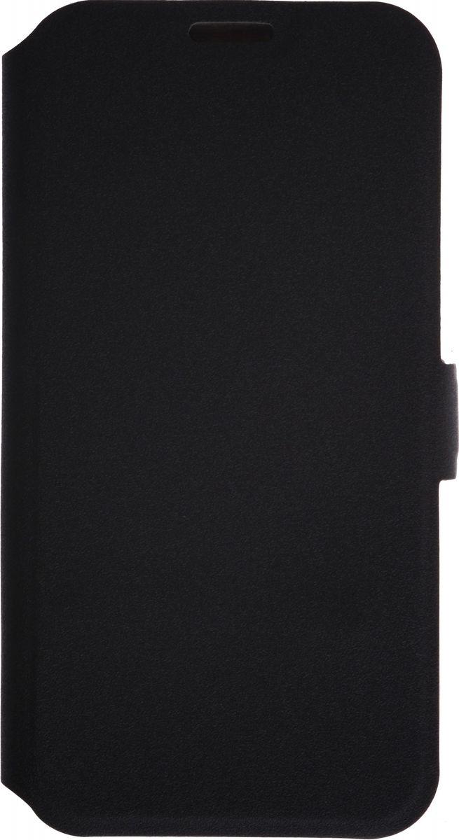 Prime Book чехол-книжка для Samsung Galaxy J3 (2017), Black2000000147642Чехол Prime Book для Samsung Galaxy J3 (2017) выполнен из высококачественных материалов. Он обеспечивает надежную защиту корпуса и экрана смартфона и надолго сохраняет его привлекательный внешний вид. Чехол также обеспечивает свободный доступ ко всем разъемам и клавишам устройства.