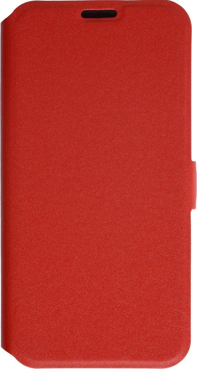 Prime Book чехол-книжка для Samsung Galaxy J7 (2017), Red2000000148915Чехол Prime Book для Samsung Galaxy J7 (2017) выполнен из высококачественного поликарбоната и экокожи. Он обеспечивает надежную защиту корпуса и экрана смартфона и надолго сохраняет его привлекательный внешний вид. Чехол также обеспечивает свободный доступ ко всем разъемам и клавишам устройства.