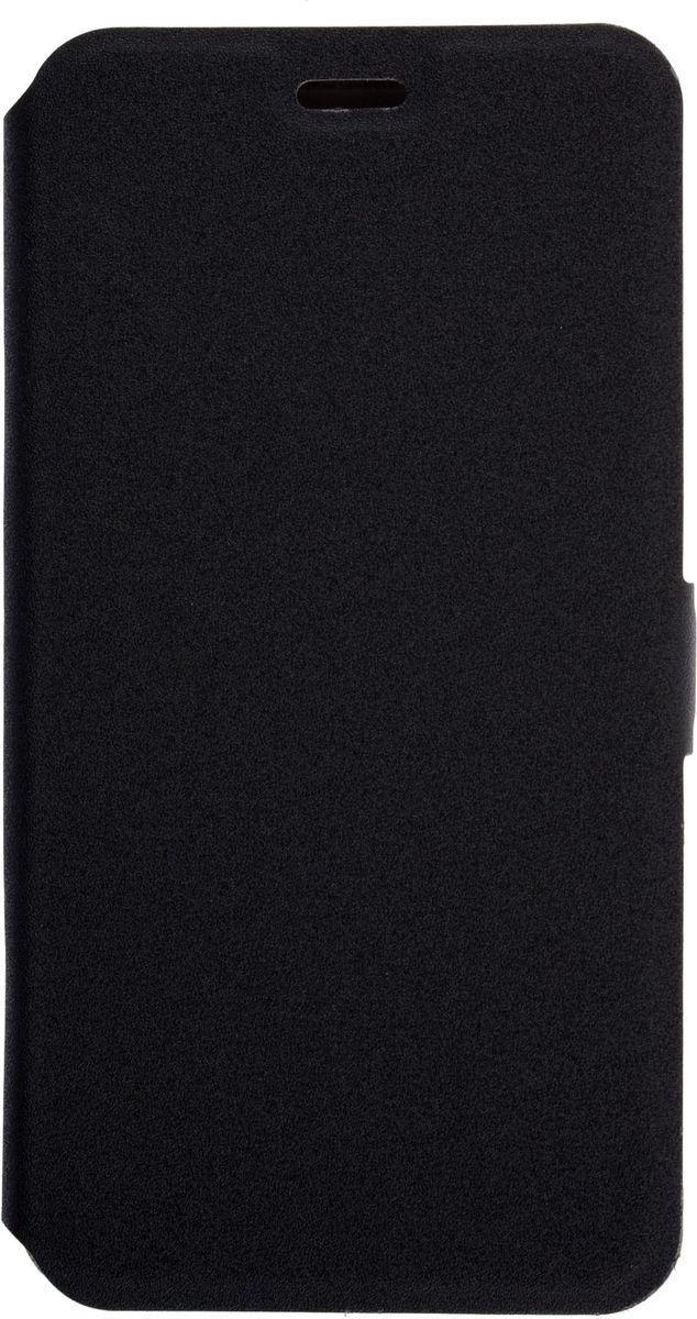 Prime Book чехол-книжка для Huawei Honor 8 Lite, Black2000000150307Чехол Prime Book для Huawei Honor 8 Lite выполнен из высококачественного поликарбоната и экокожи. Он обеспечивает надежную защиту корпуса и экрана смартфона и надолго сохраняет его привлекательный внешний вид. Чехол также обеспечивает свободный доступ ко всем разъемам и клавишам устройства.