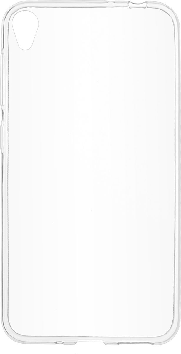 Skinbox Slim Silicone чехол-накладка для Asus Zenfone Live (ZB501KL), Transparent2000000148007Чехол-накладка Skinbox Slim Silicone для для ASUS ZenFone Live (ZB501KL) обеспечивает надежную защиту корпуса смартфона от механических повреждений и надолго сохраняет его привлекательный внешний вид. Накладка выполнена из высококачественного силикона, плотно прилегает и не скользит в руках. Чехол также обеспечивает свободный доступ ко всем разъемам и клавишам устройства.