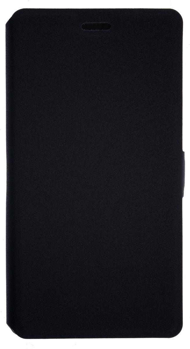 Prime Book чехол-книжка для Nokia 3, Black2000000138138Чехол Prime Book для Nokia 3 выполнен из высококачественного поликарбоната и экокожи. Он обеспечивает надежную защиту корпуса и экрана смартфона и надолго сохраняет его привлекательный внешний вид. Чехол также обеспечивает свободный доступ ко всем разъемам и клавишам устройства.