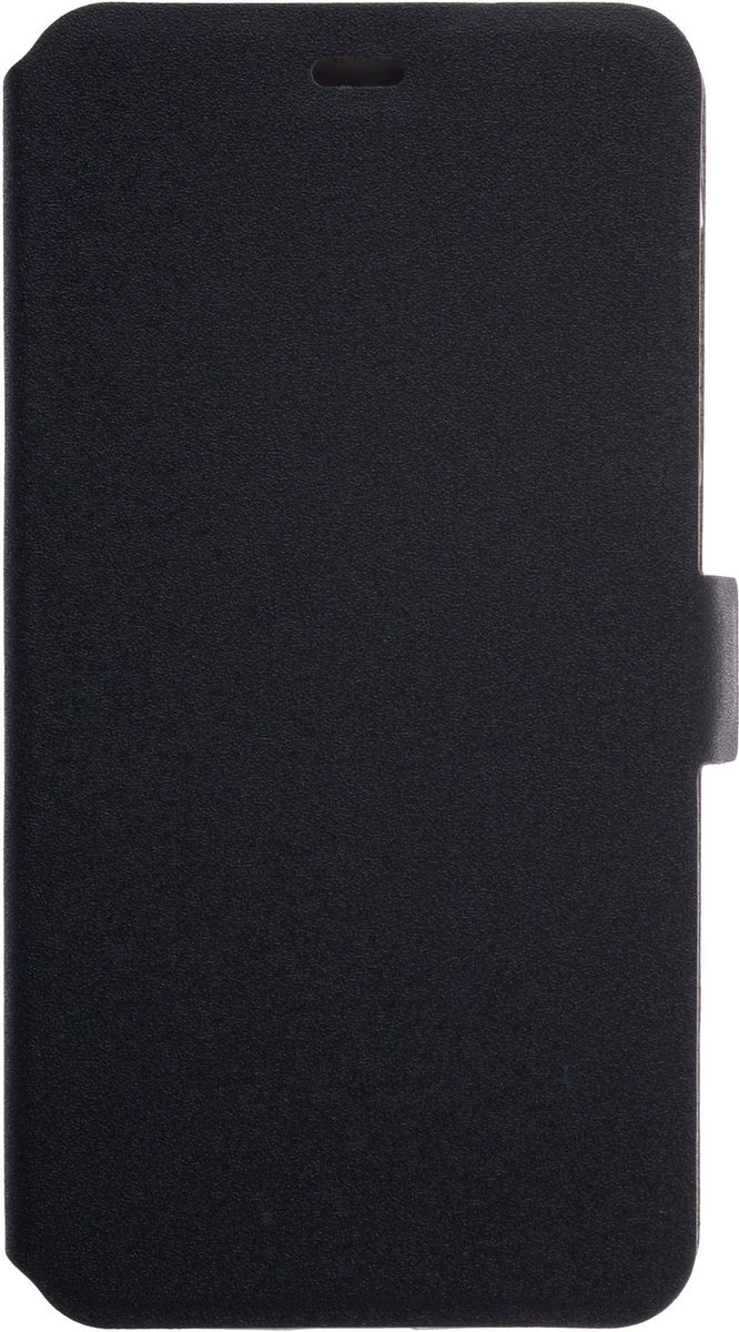 Prime Book чехол-книжка для Xiaomi RedMi 4A, Black чехлы для телефонов prime чехол книжка для xiaomi redmi 4x prime book