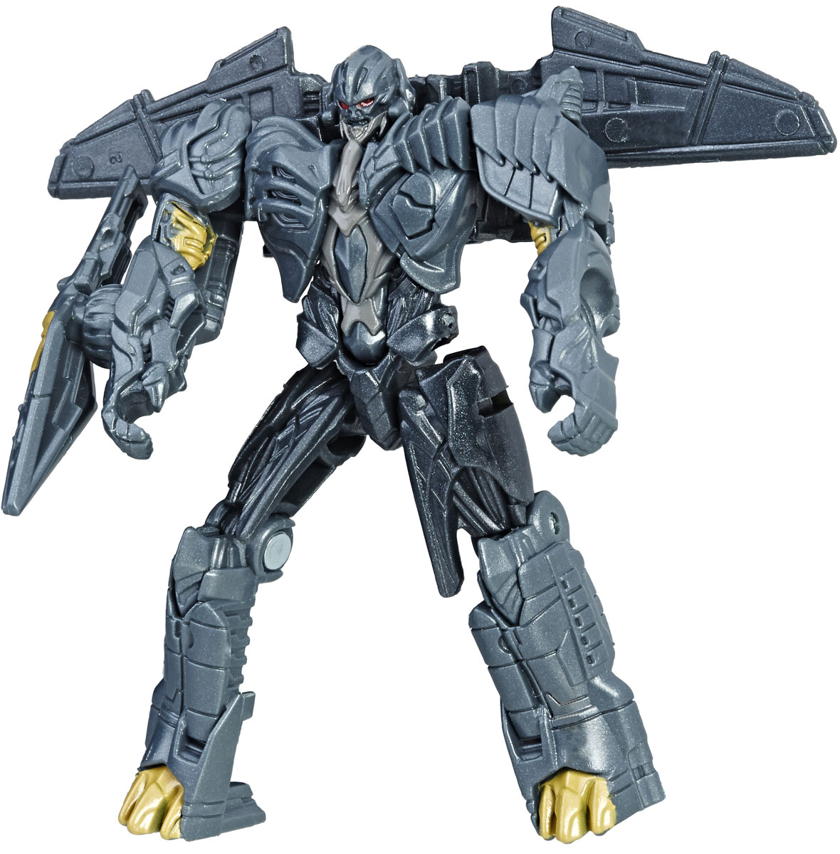 Transformers Трансформер The Last Knight Legion Class Megatron transformers маска bumblebee c1331