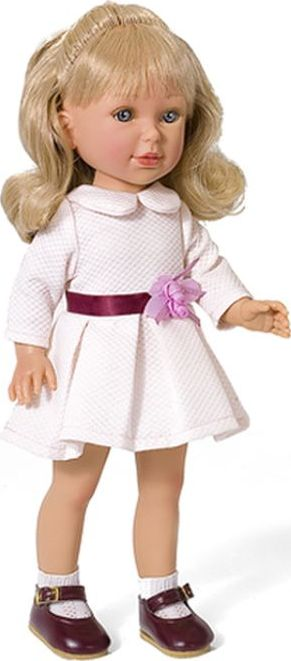 Vestida De Azul Кукла Паулина Весна Оксфорд - Куклы и аксессуары