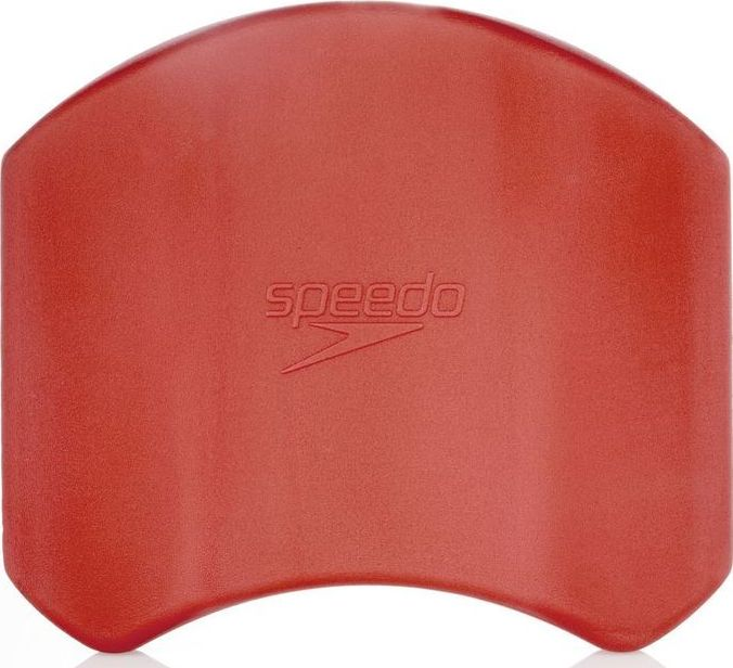 Доска для плавания Speedo Elite Pullkick Foam, цвет: красный8-017900004Доска для плавания разработана для тренировки мышц ног и максимальной поддержки кистей рук.