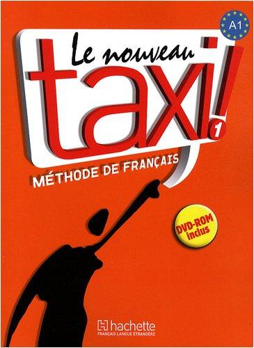 Le Nouveau Taxi: Volume 1: Methode de francais (+ DVD-ROM) la sainte bible qui contient l ancien et le nouveau testament