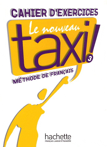 Le Nouveau Taxi 3 Cahier la sainte bible qui contient l ancien et le nouveau testament