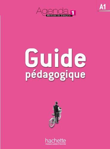 Agenda 1 - Guide Pedagogique о бугакова savoir vivre en france