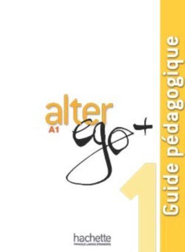Alter Ego +A 1 Guide pedagogique stendhal le rouge et le noir niveau 3 cd