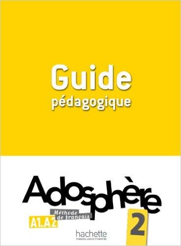 Adosphere: Guide Pedagogique 2