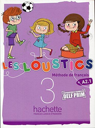 Les Loustics 3: Livre de l'eleve