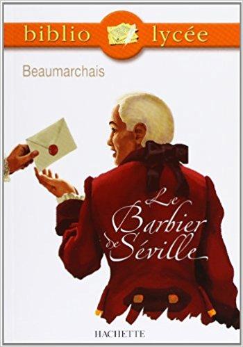 Le Barbier de Seville beaumarchais p a c le barbier de seville ou la precaution inutile