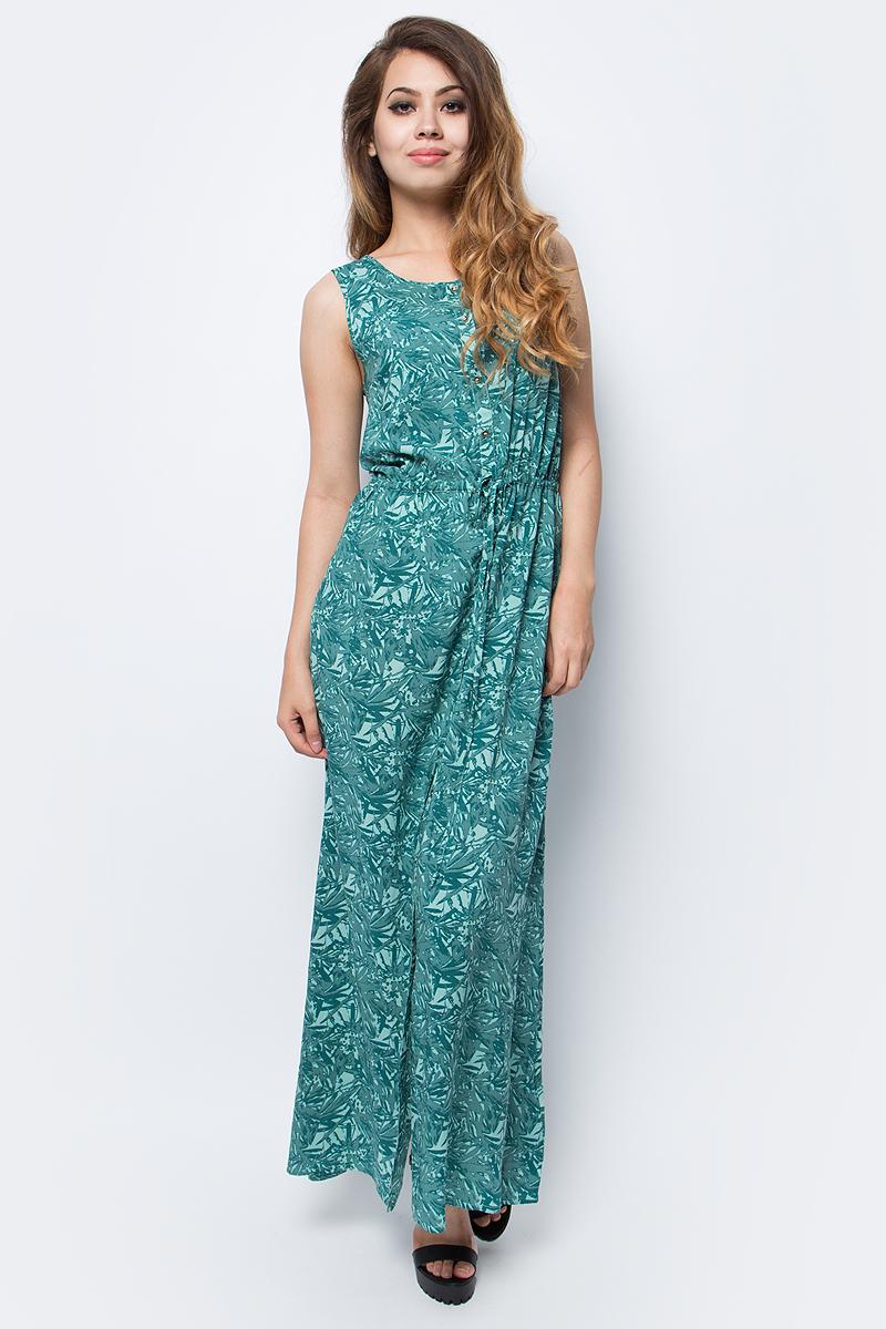 Платье Luhta, цвет: зеленый. 737340333LV. Размер 34 (42) new 5 7 inch touch screen tp 3227s2 touch panel man machine interface dmc 3227s2 touch panel