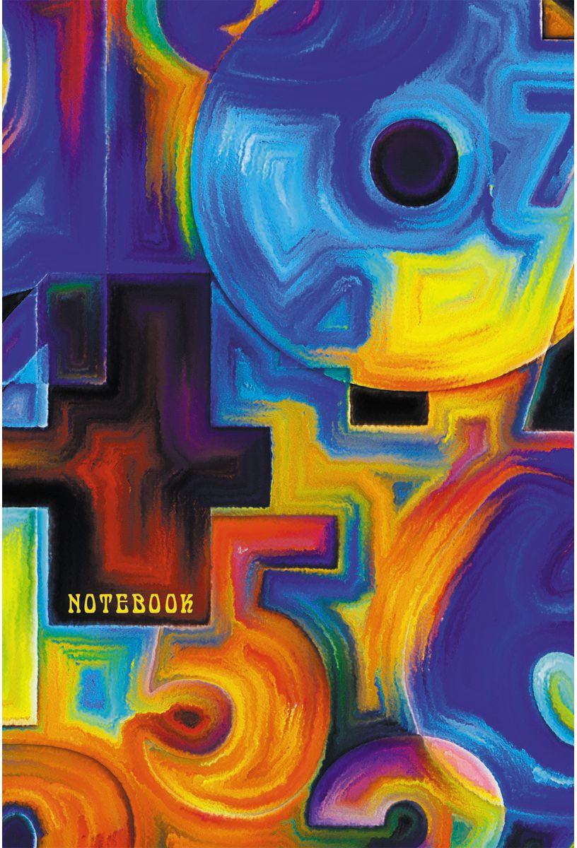 Канц-Эксмо Блокнот Графика Магия чисел 96 листов в клетку формат А6КЗФ6962430Блокнот Канц-Эксмо Графика. Магия чисел в оригинальном оформлении подходит для ваших идей, записей и заметок. Книга для записей формата А6. Обложка выполнена из картона, матовая ламинация, тиснение фольгой Голография, тонированные форзацы. Внутренний блок - бумага белая, офсетная 70г/м2, листы в клетку. Издание дополнено ляссе. Сшитый блок.
