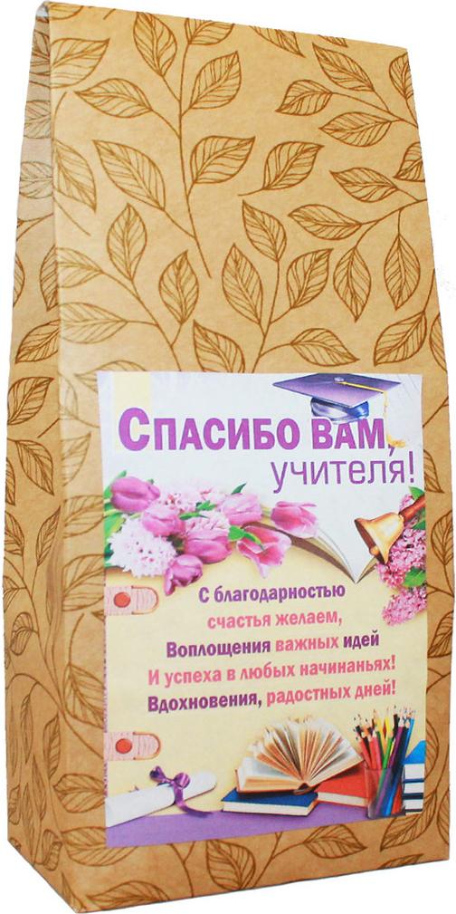 Чайная симфония подарочный чай Спасибо вам учителя, 50 г0М-00001683Зеленый чай Cенча с добавлением лепестков подсолнечника, лепестков василька и розы, ароматизированный натуральными цветочными маслами.Всё о чае: сорта, факты, советы по выбору и употреблению. Статья OZON Гид