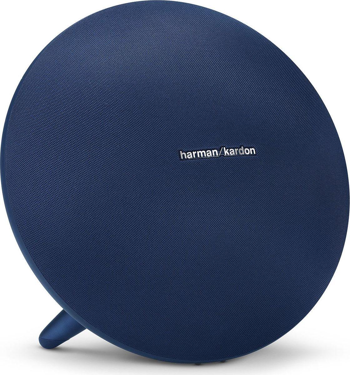 Harman Kardon Onyx Studio 4, Blue портативная акустическая система - Портативная акустика