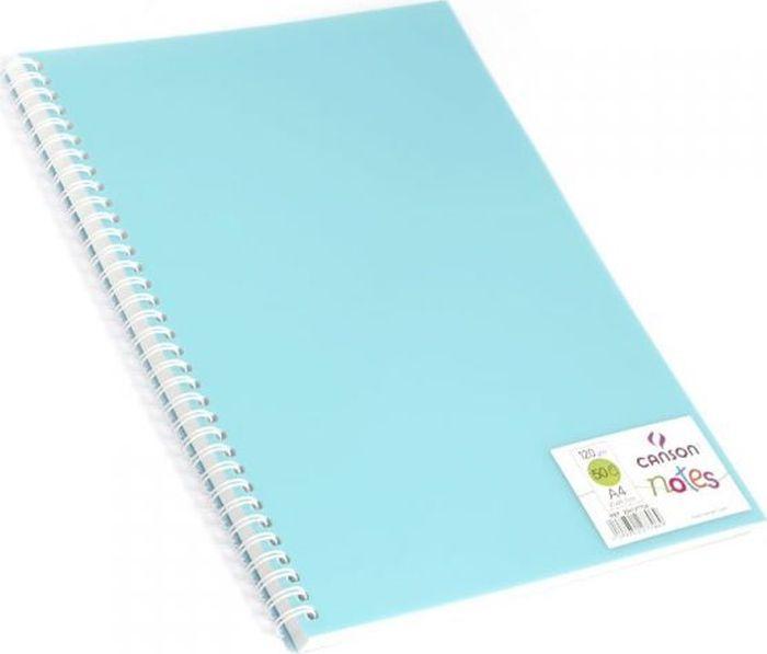 Canson БлокнотдлязарисовокCansonNotesцвет голубой 50 листов 204127706204127706Блокноты Canson Notes прекрасно подходят для современных художников. Они идеальны для ежедневных записей, набросков, карандаша, пастели и чернил.Благодаря высококачественной бумаге, гелиевые и масляные чернила не просачиваются, а пластиковая обложка защищает листы от смятия.Бумага в блокнотах соответствует международному стандарту ISO 9706, не содержит кислот, производится без применения оптических отбеливателей, устойчива к плесени.