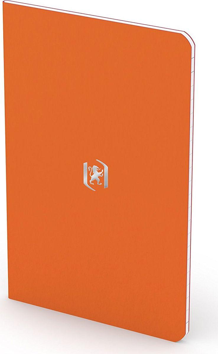 Oxford Записная книжка Pocket Notes цвет оранжевый 24 листа в линейку -