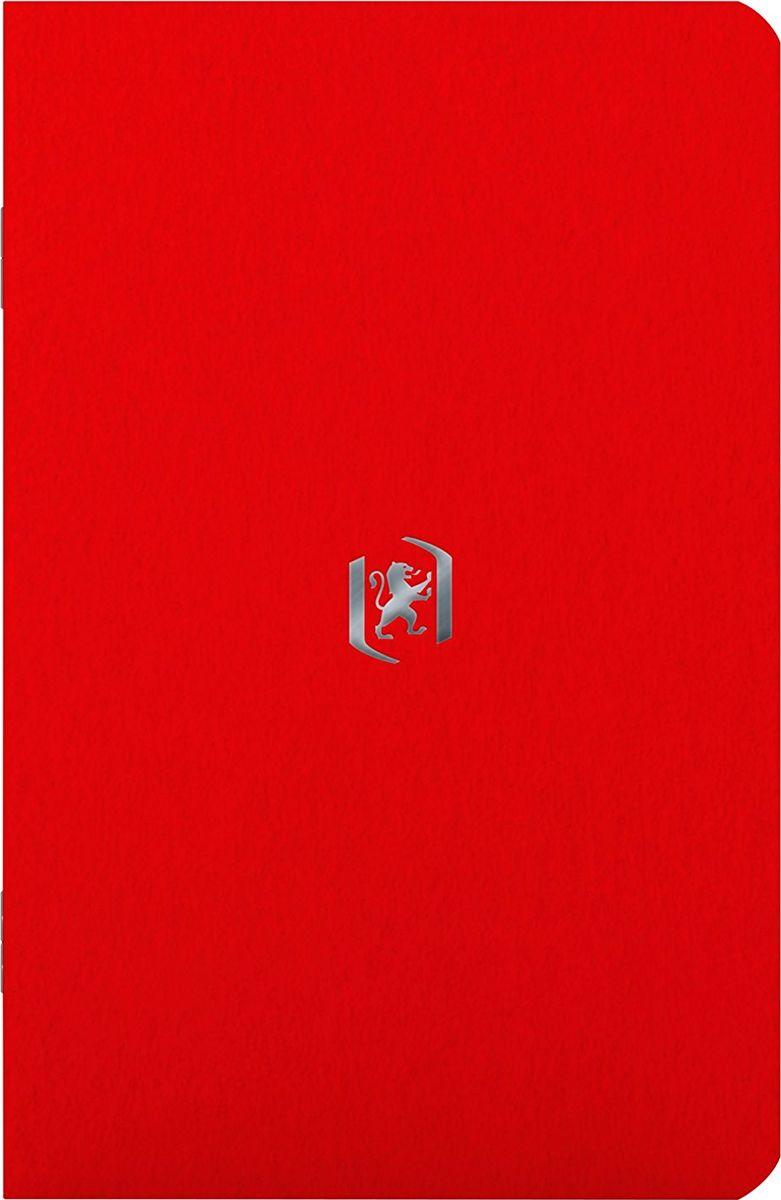 Oxford Записная книжка Pocket Notes цвет томатный 24 листа в линейку400076449Яркие блокноты Pocket Notes незаменимы в дороге, путешествии, на выездных мероприятиях. Блокнот не занимает много места, легко помещаются в карман мужского пиджака или в женскую сумку. Блокнот Pocket Notes можно оставить как небольшую записную книжку в любом удобном месте.Основные характеристики:Уникальная бумага Oxford Optik Paper 90г/м2 (24 листа)Гибкая обложка с закругленными концами сделана путем склеивания 2х контрастных цветов бумаги Canson Colorline 12 ярких цветов обложки – желтый, оранжевый, красный, мареновый, розовый, фиолетовый, голубой, синий, лазурь, коричневый, черный, зеленый Предусмотрены поля для имени и заголовкаЧеткая линовка страниц